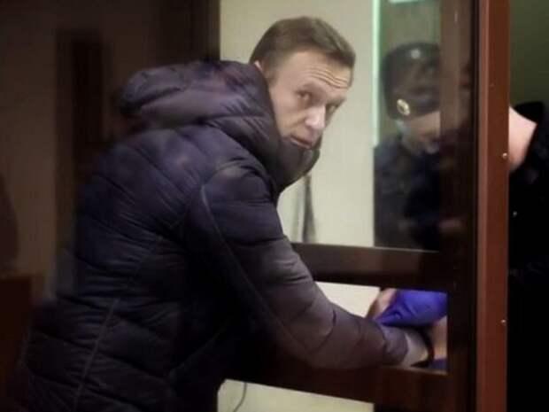 Проблема уже не в Навальном