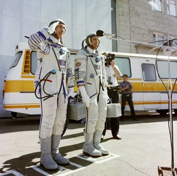7 исторических фактов о самой сложной операции в космосе
