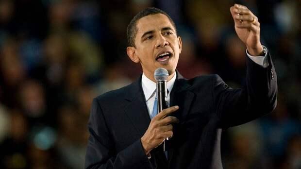 Барак Обама примет участие в саммите по изменению климата COP26 в Глазго