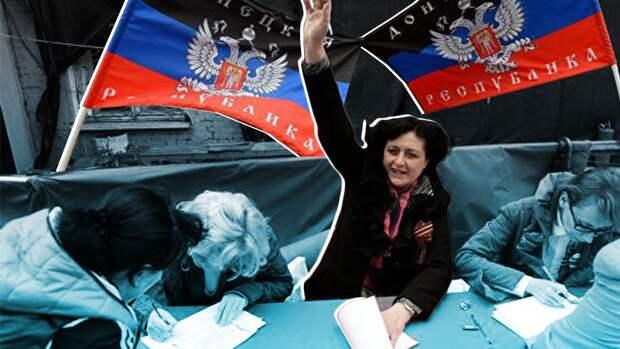 Глава ДНР готовит обращение к Владимиру Путину