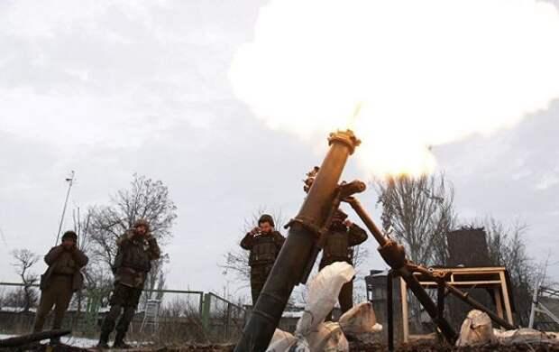 Мирный житель погиб при обстреле окраин Донецка украинскими войсками