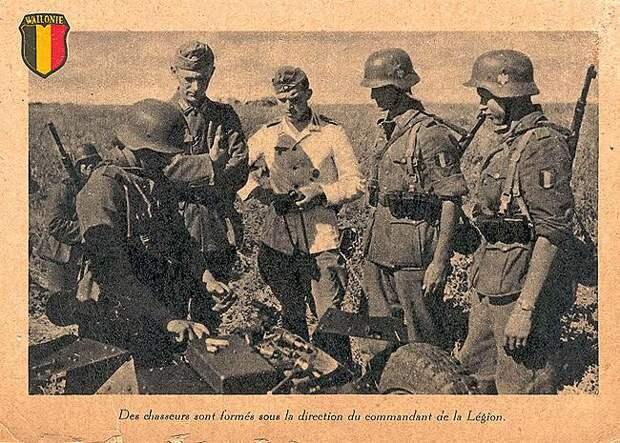 Патроны для Вермахта: производство оккупированных стран
