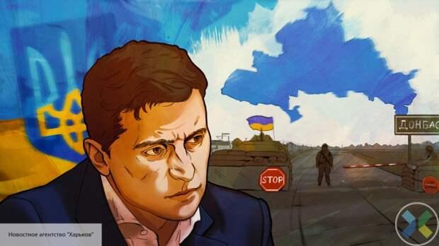 В России рассказали, что заставит Украину выполнять соглашения по Донбассу