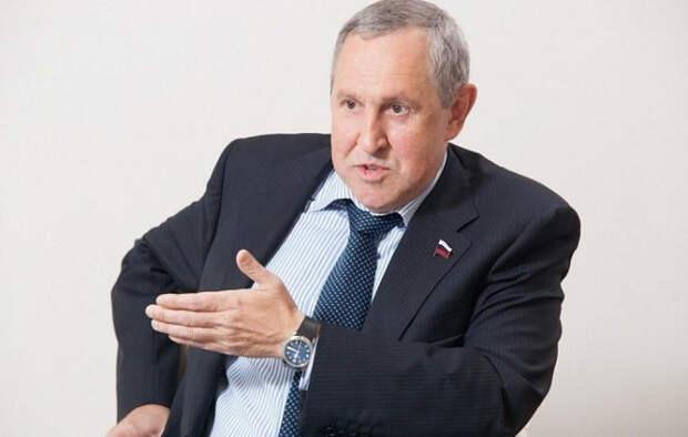 Депутат Белоусов избежал ареста и возвращается в Госдуму