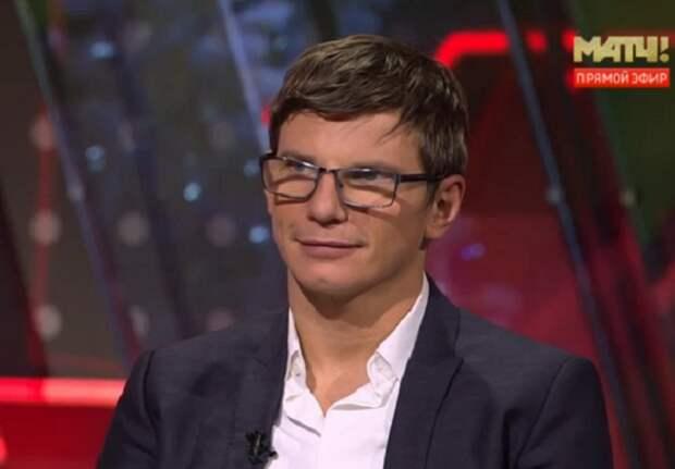 АРШАВИН: Газизова нельзя брать в «Зенит» - он работал в «Спартаке»