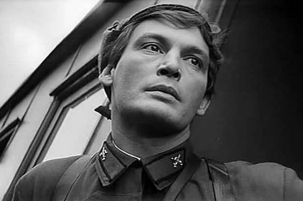Василии Лановой — аристократ советского кино