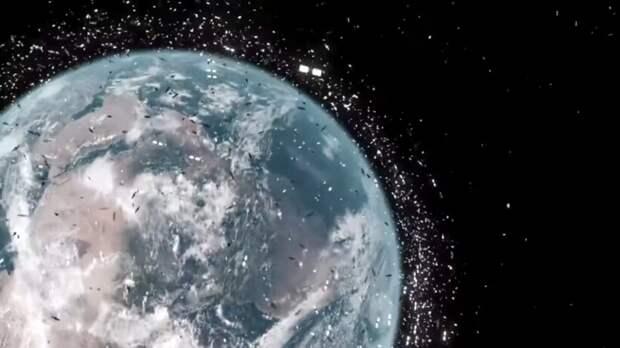 Видео: Как Илон Маск планирует «захватить мир» при помощи спутников Starlink