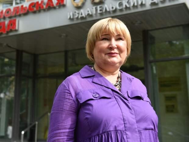 Ушла из жизни российская писательница, автор детективов Татьяна Полякова
