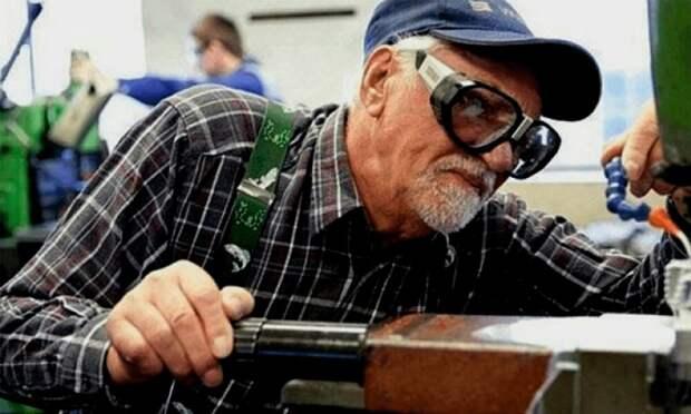 Вы чье, старичье?.. Провал пенсионной реформы - фото 8