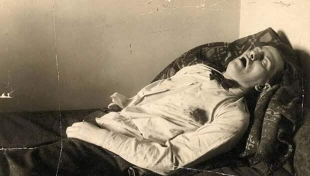 Иудина судьба большевиков: лицемерие, доносы и самоубийства