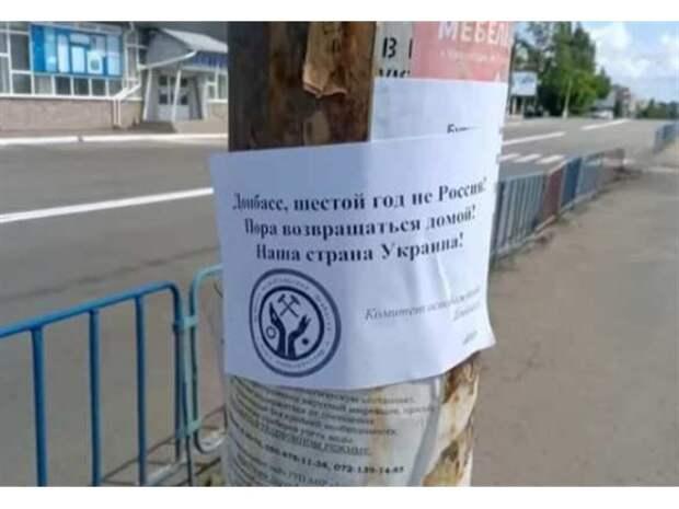 Срочное открытие границ Украины с ЛДНР: грязный план Киева