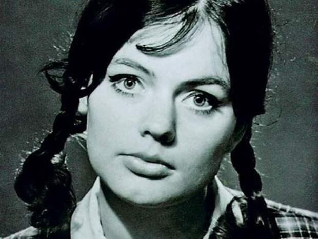 Латвийская актриса Мирдза Мартинсоне | Фото: stuki-druki.com