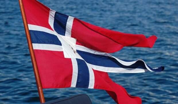 Нефтедобытчики Норвегии отказались отзабастовки
