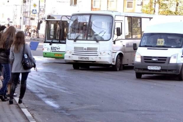 В Симферополе появится новый маршрут общественного транспорта