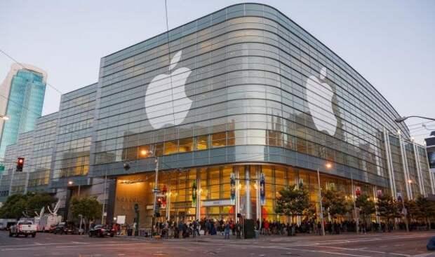 Apple решила судиться сФАС из-за штрафа на $12 млн