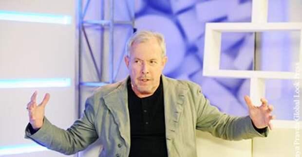 Макаревич предложил радикальные меры по борьбе с Telegram