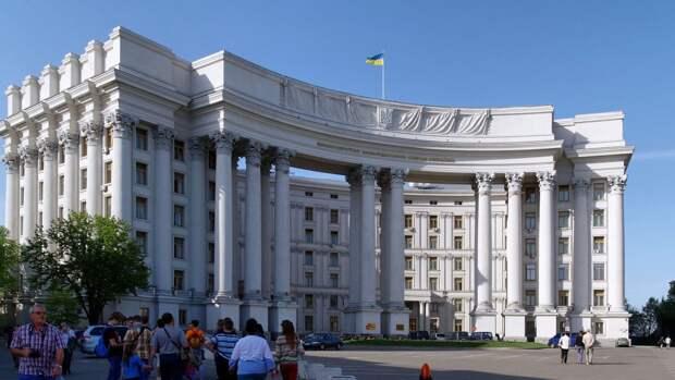 Киев намерен игнорировать договоренности Путина и Байдена по Украине