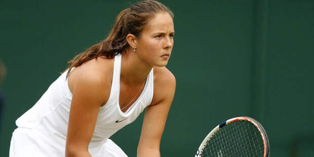 Касаткина сохранила 22-е место в рейтинге WTA