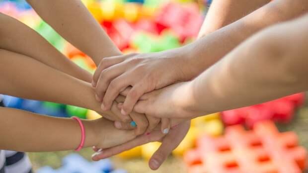 В Подмосковье снят запрет на посещение детских утренников
