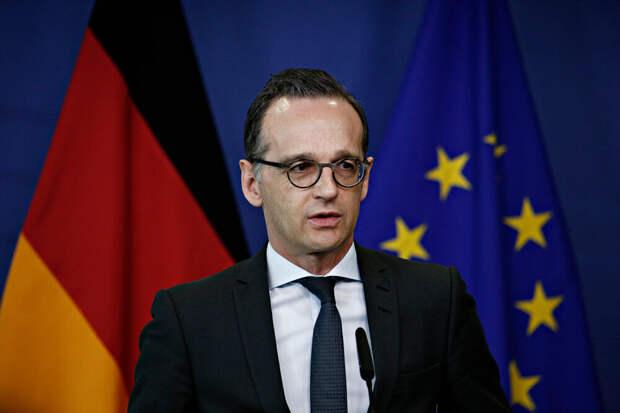 Глава МИД Германии выступил против новых санкций в отношении России. Комментарии немцев