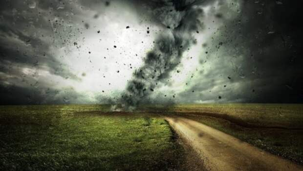 Свыше 200 человек пострадали в Ухане от торнадо