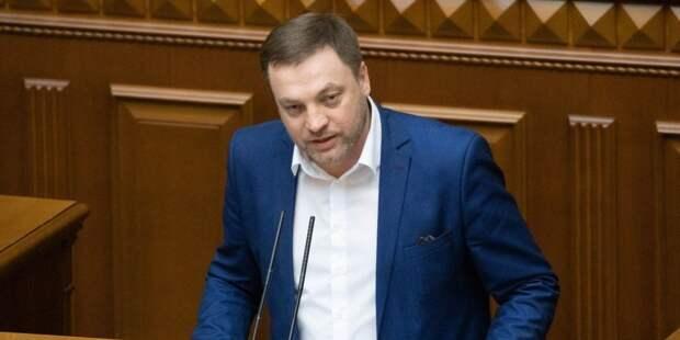 На Украине новый министр внутренних дел