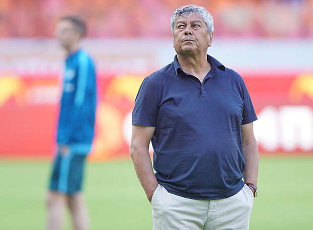 Экс-тренер «Зенита» опасается за свою жизнь, поэтому будет жить на базе клуба