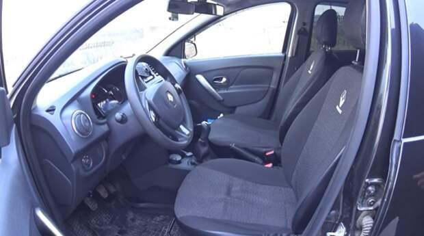 Как правильно настроить сиденье, руль, ремни безопасности (даже опытные водители не все знают)