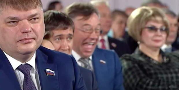 Аномальная зона Алтай: вип-персоны смеются, дети-сироты умирают