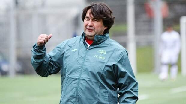Газизов: «Впереди у «Уфы» самая важная игра сезона, ее надо достойно пройти»
