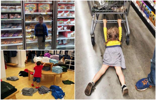 Кто виноват в том, что большинство современных детей не умеют вести себя в обществе