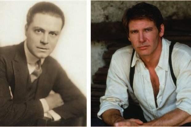 Известные западные знаменитости у которых есть звездные тезки