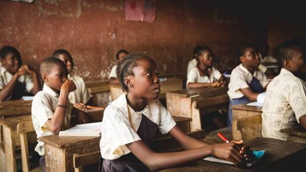 ООН призвало к немедленному освобождению похищенных нигерийских школьников