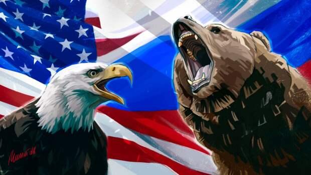 Сатановский назвал санкции США прелюдией к «горячей войне» против России