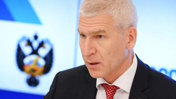 «Тот случай, когда человек на своем месте». Губерниев отреагировал на слухи об отставке Матыцина