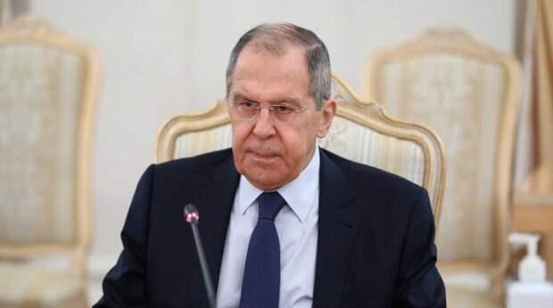 Лавров остановил истерику Брюсселя легким шлепком – эксперт