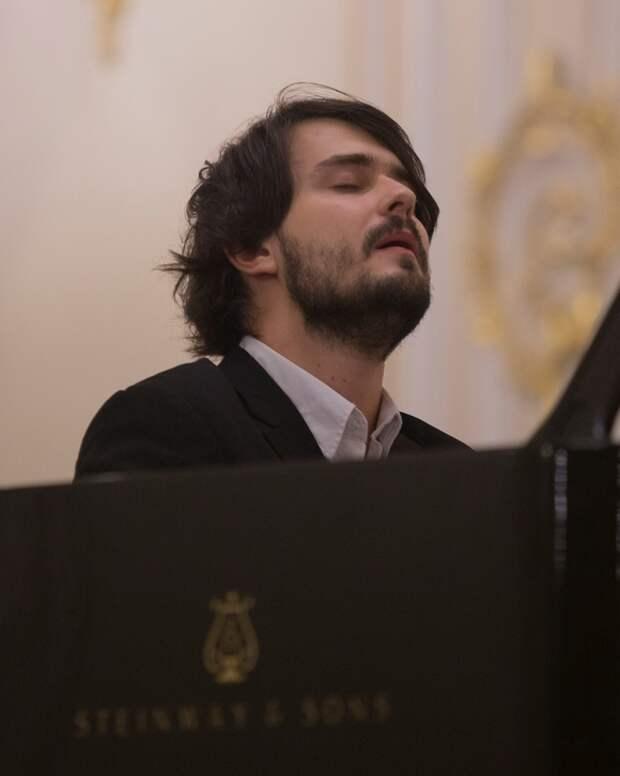 Фестиваль «Солисты Балтики» в Петербурге закроется концертом с музыкой Листа