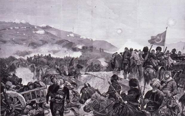 Взятие Плевны: как русские разбили 50-тысячную армию Османа-паши