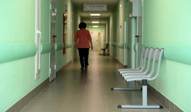 Для белгородцев с ОРВИ в поликлиниках Белгорода сделают отдельный вход