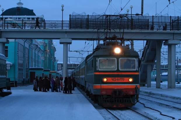 В Удмуртии с 1 февраля изменятся тарифы на проезд в пригородных поездах