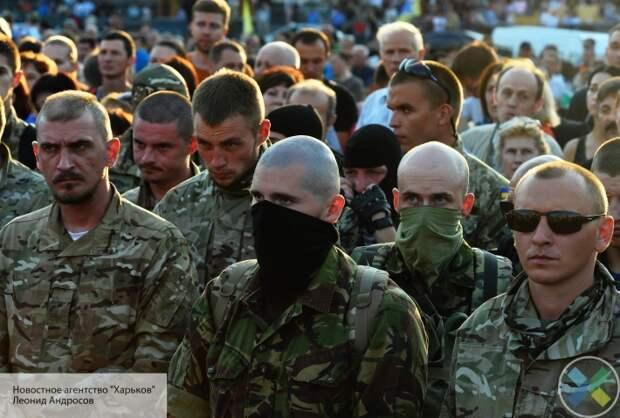 Во Львове националисты призывают сжечь школу из-за обучения на русском языке