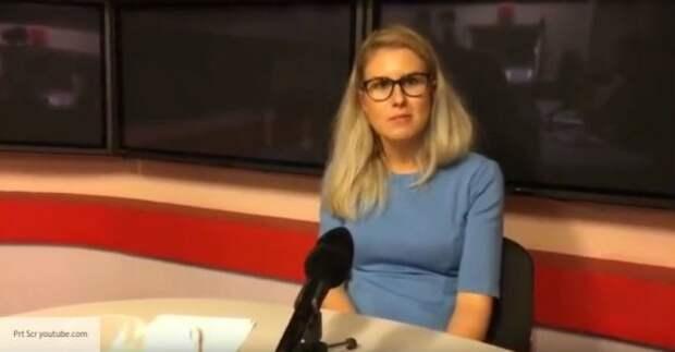 Необъективное расследование: журналисты объяснили, почему Любовь Соболь упорно отказывается от посещения фабрики «Конкорд»