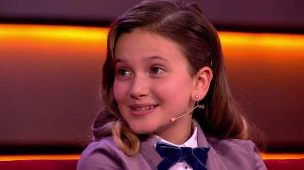 Грандиозный скандал на шоу «Голос. Дети»: дочь певца Трофима оказалась в финале по блату