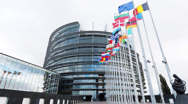 Европарламент проголосовал за признание ГосДумы нелегитимной
