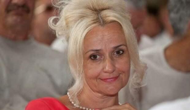 Украинский политик назвала русскоязычных граждан умственно отсталыми предателями