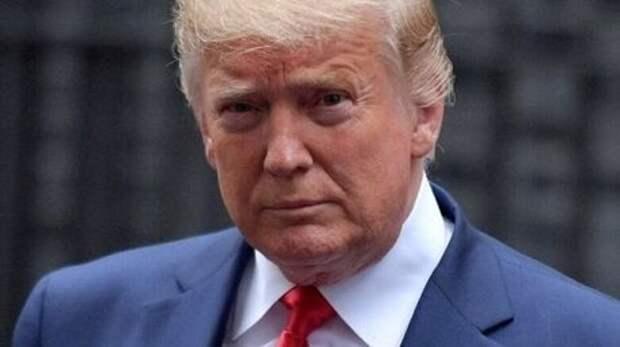 В США арестована подозреваемая в отравлении Трампа