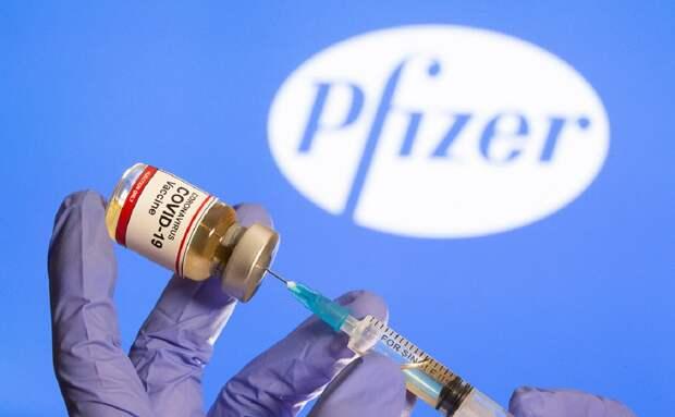 В Украину доставили очередную партию вакцины Pfizer – сколько доз прибыло