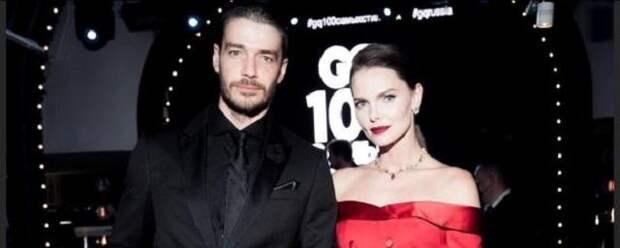 У Елизаветы Боярской и Максима Матвеева в семье произошло пополнение