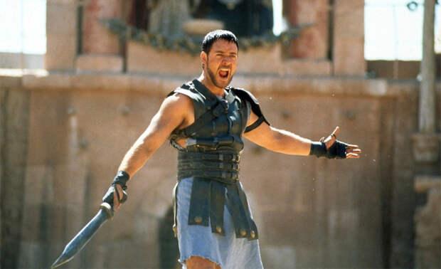 Гладиаторы Рима: как создавали лучших бойцов эпохи