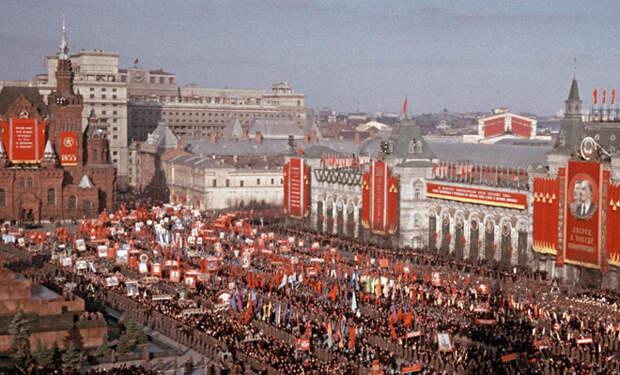 10 странных и немыслимых запретов из СССР